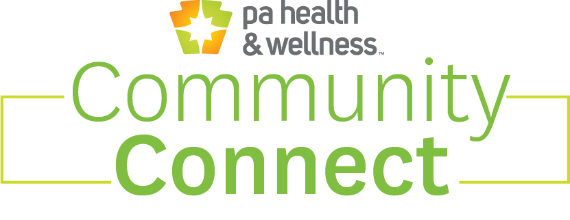 PA Health & Wellness Community Connect